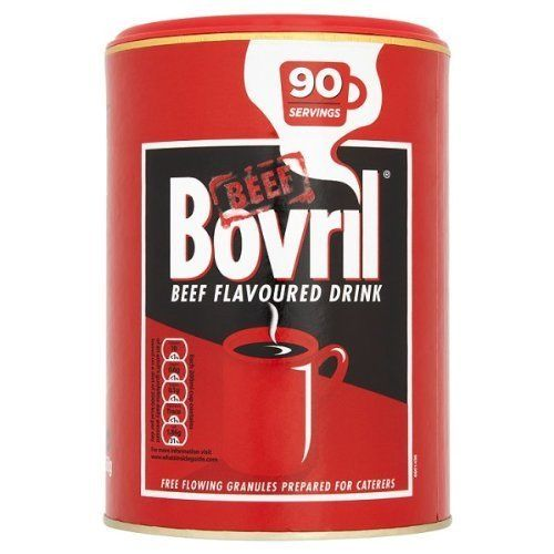 Bovril Beef Flavoured Drink - 450gm