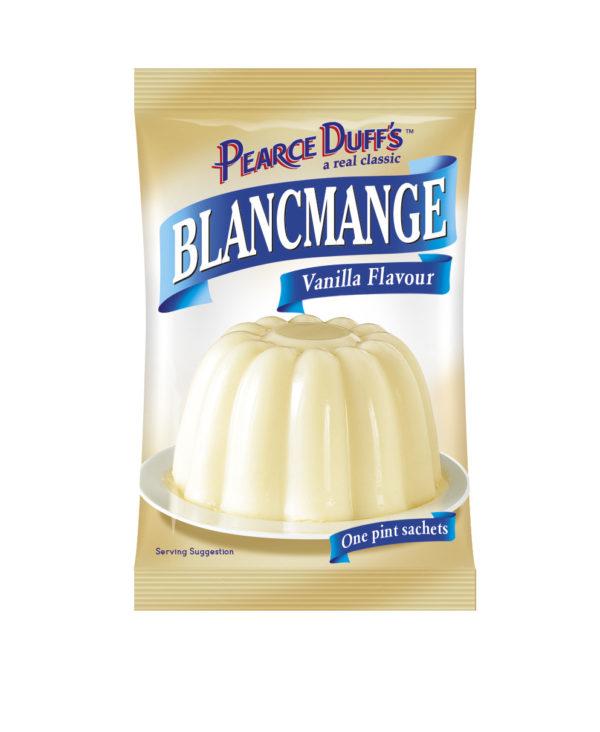 Pearce Duff's Vanilla Blancmange 35g (Pack of 12)