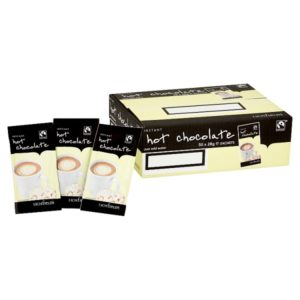 Lichfields Individual Hot Chocolate Sachets