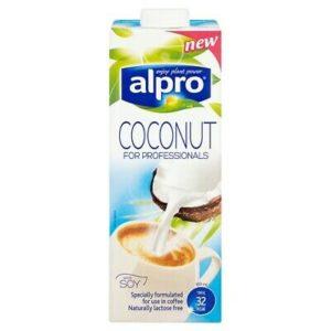 Alpro Professional Coconut Milk 1ltr (12)