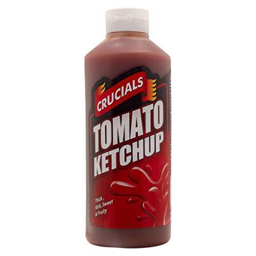 Crucials Tomato Ketchup
