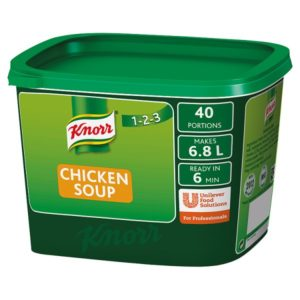 Knorr Chicken Soup - 40 Portions