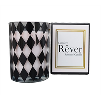 Rever scented candle